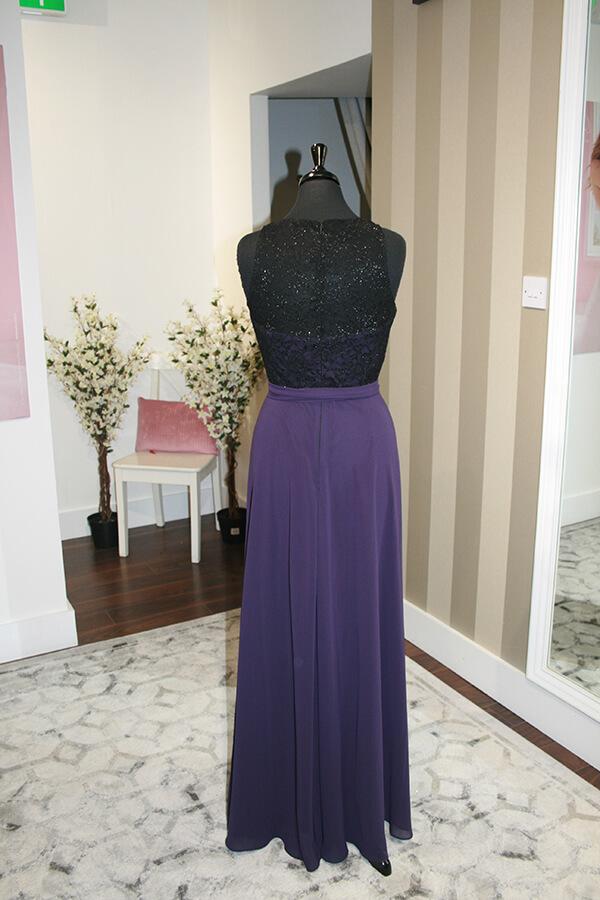 2924 Bridesmaid Dress