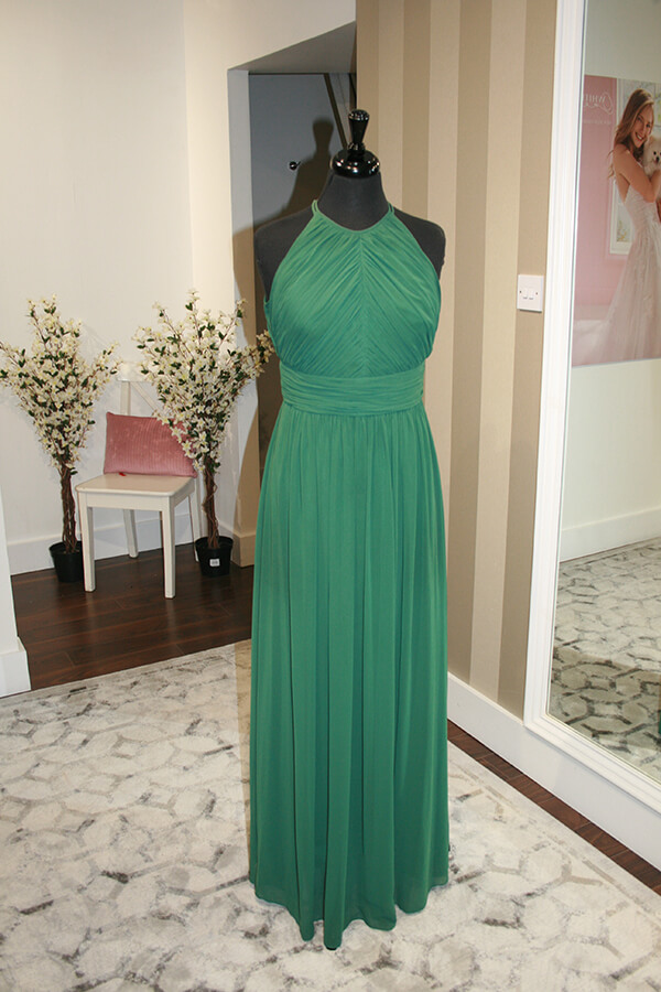 D2918 Bridesmaid Dress