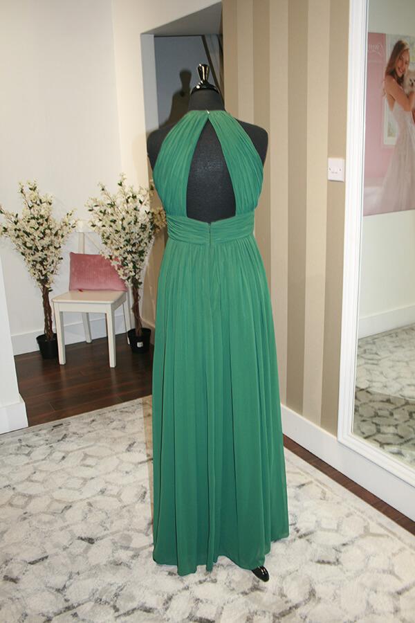 D2918 Bridesmaid Dress