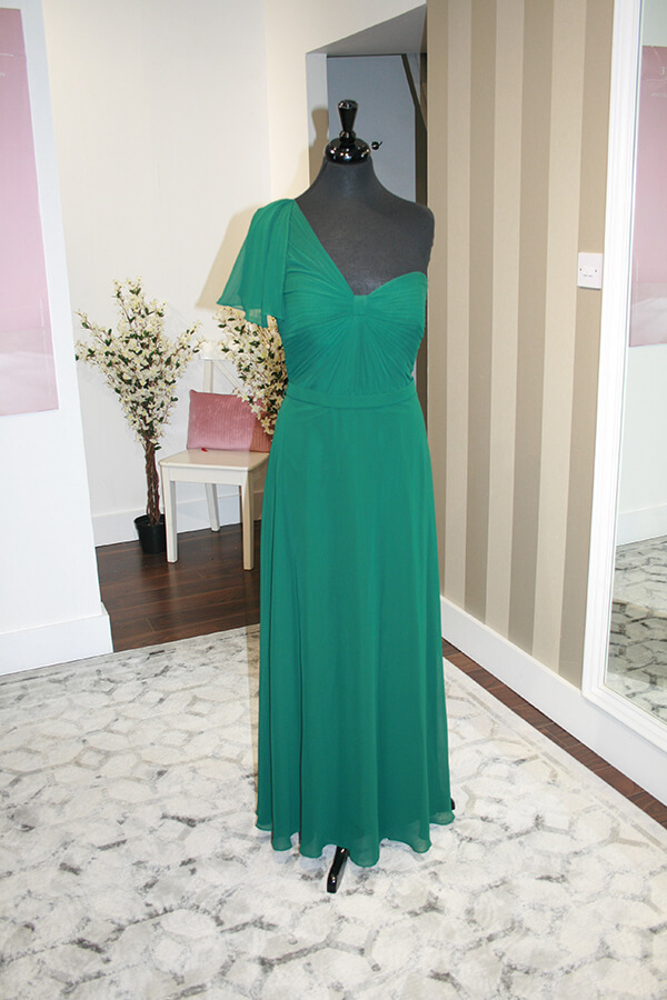 JP1014 Bridesmaid Dress