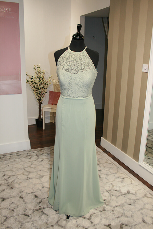 2994 Bridesmaid Dress
