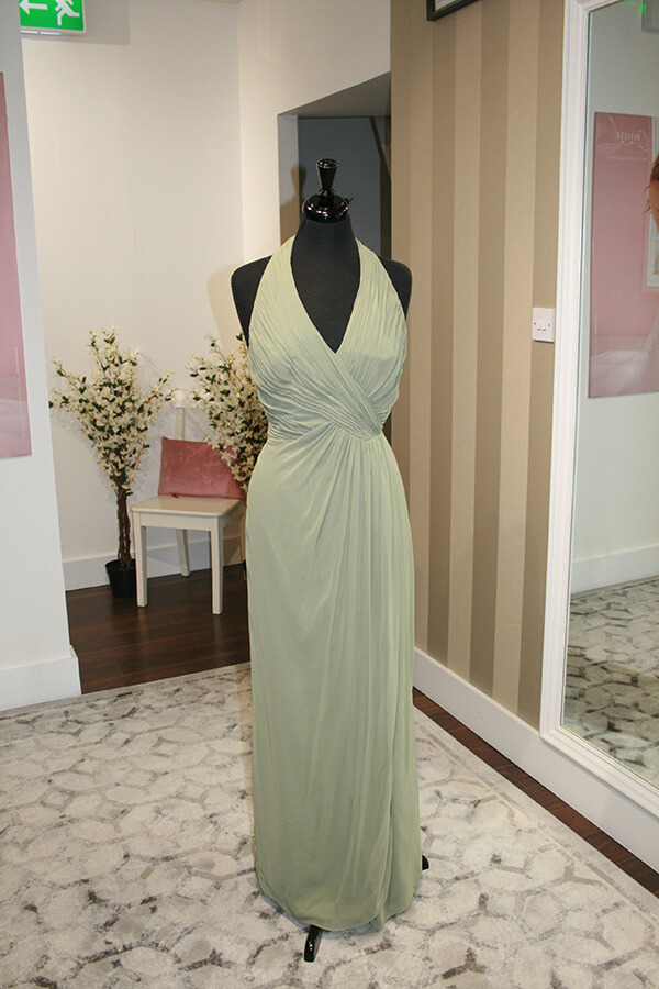 2992 Bridesmaid Dress