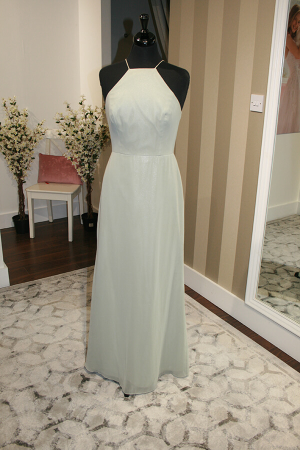 6762 Bridesmaid Dress