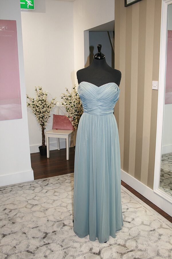 2991 Bridesmaid Dress