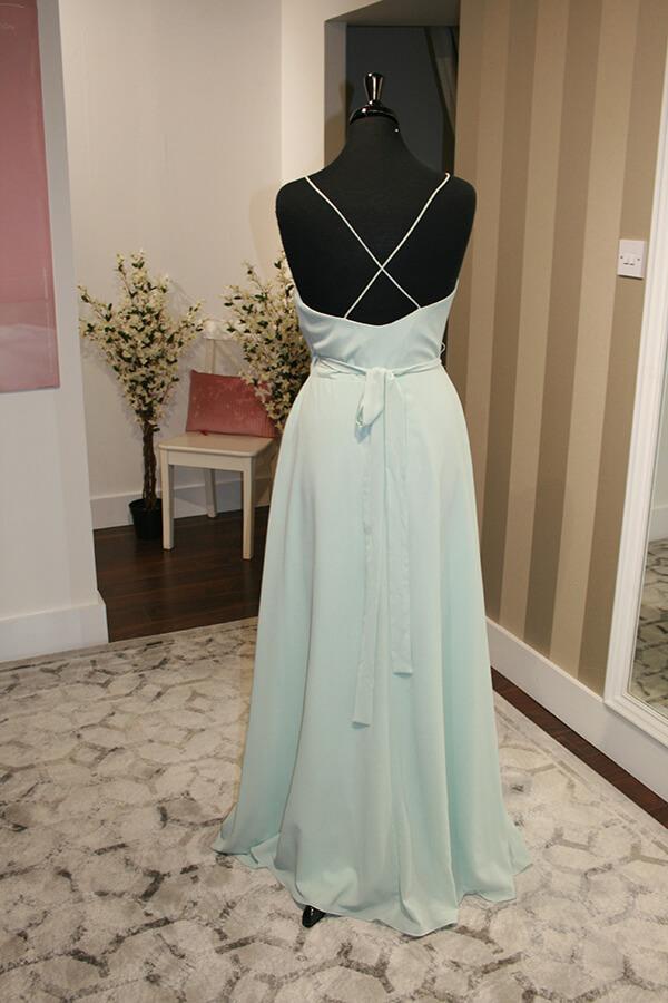 1704 Bridesmaid Dress