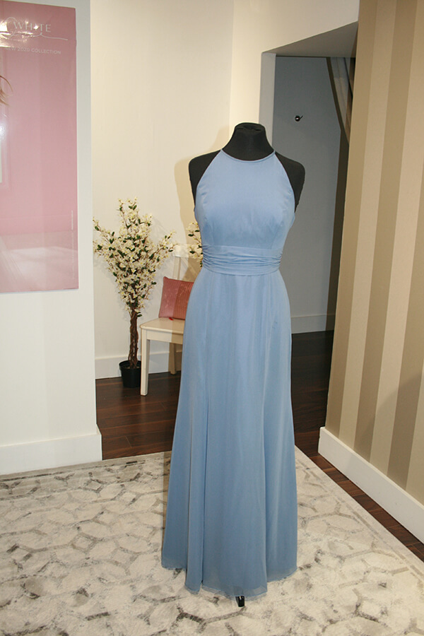 2990 Bridesmaid Dress