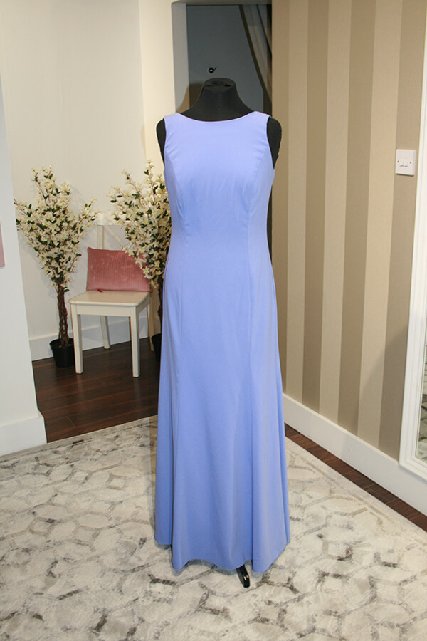 2936 Bridesmaid Dress
