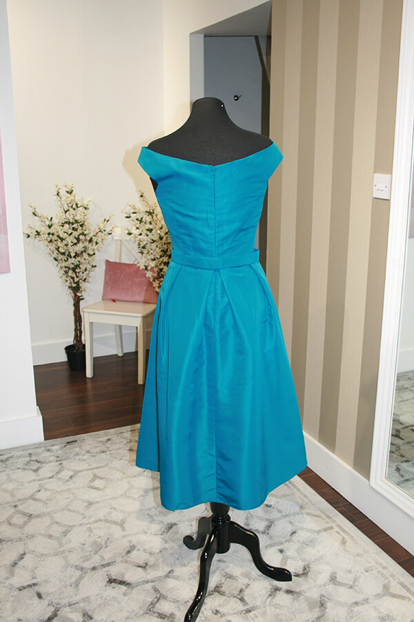 JP1018 Bridesmaid Dress
