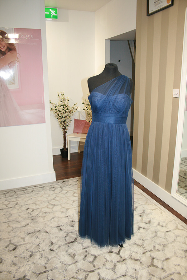 6765 Bridesmaid Dress