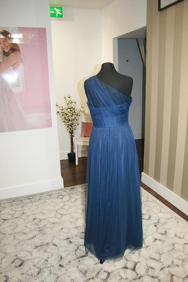 6765 Bridesmaid Dress