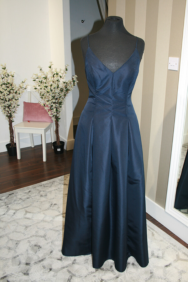6767 Bridesmaid Dress