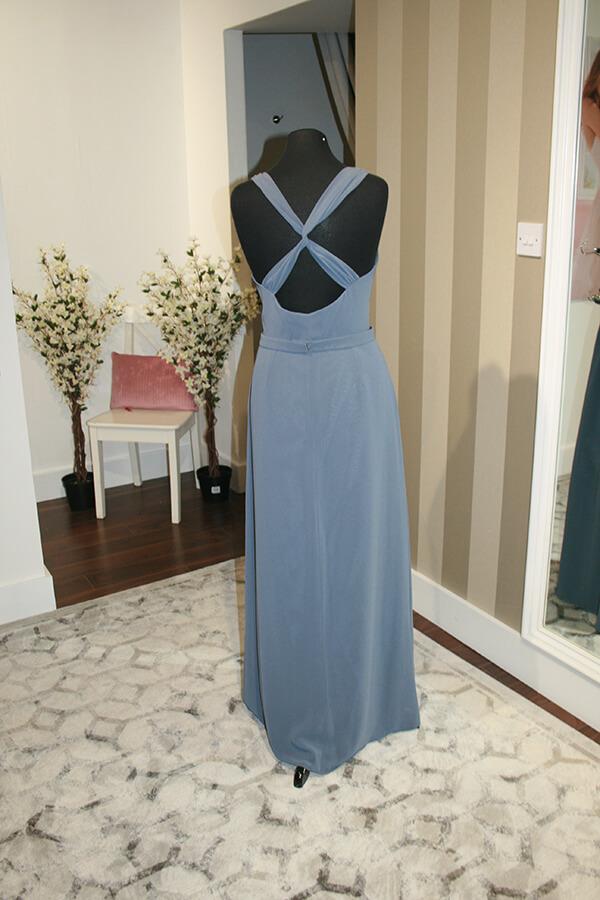 1002 Bridesmaid Dress