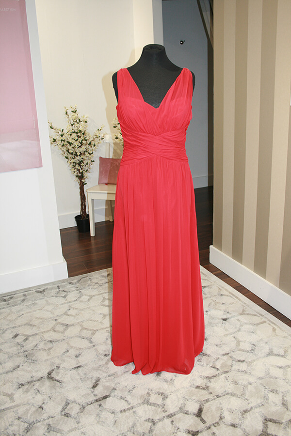 6711 Bridesmaid Dress
