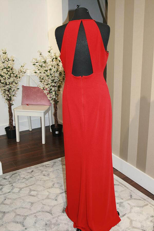 6798 Bridesmaid Dress