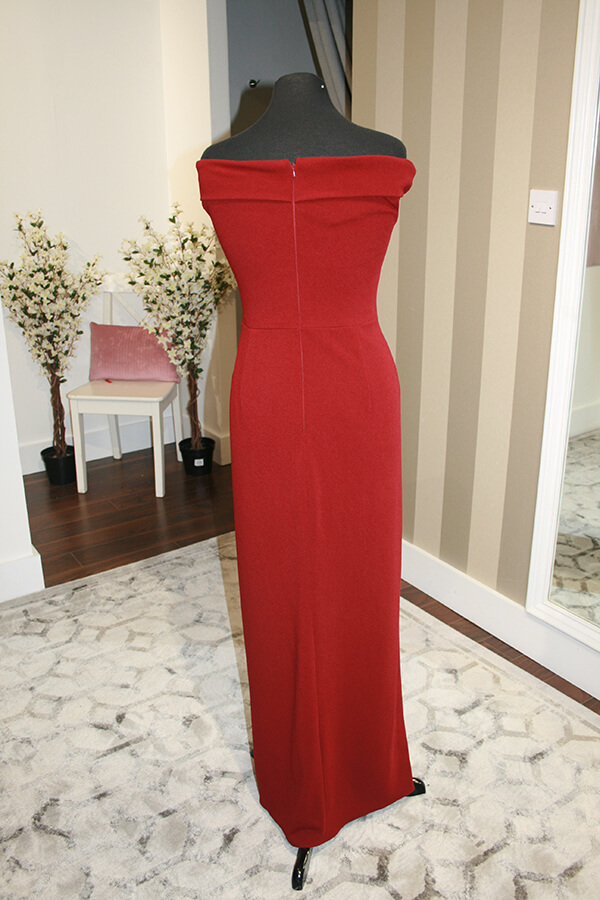 6802 Bridesmaid Dress