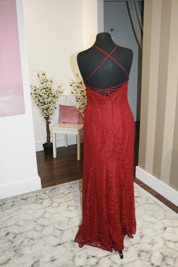 2995Bridesmaid Dress