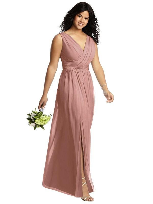 2894 Bridesmaid Dress