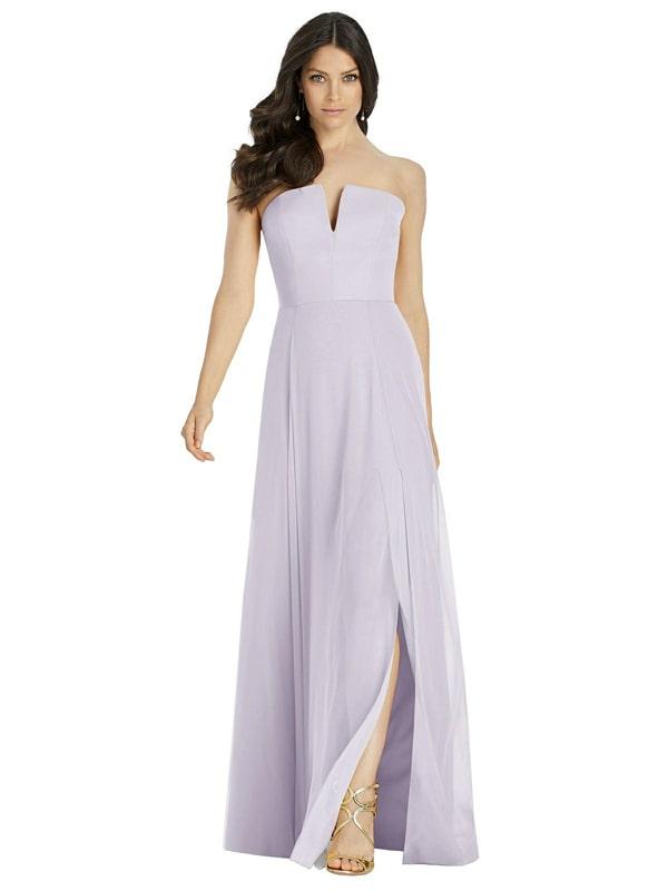3041 Bridesmaid Dress