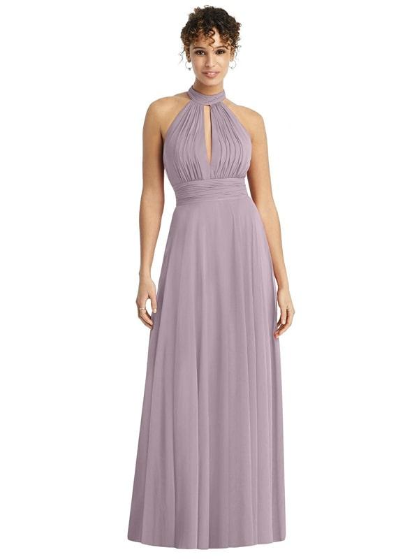 4544 Bridesmaid Dress