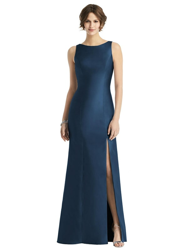 D770 Bridesmaid Dress