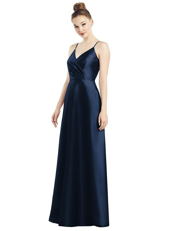 D776 Bridesmaid Dress