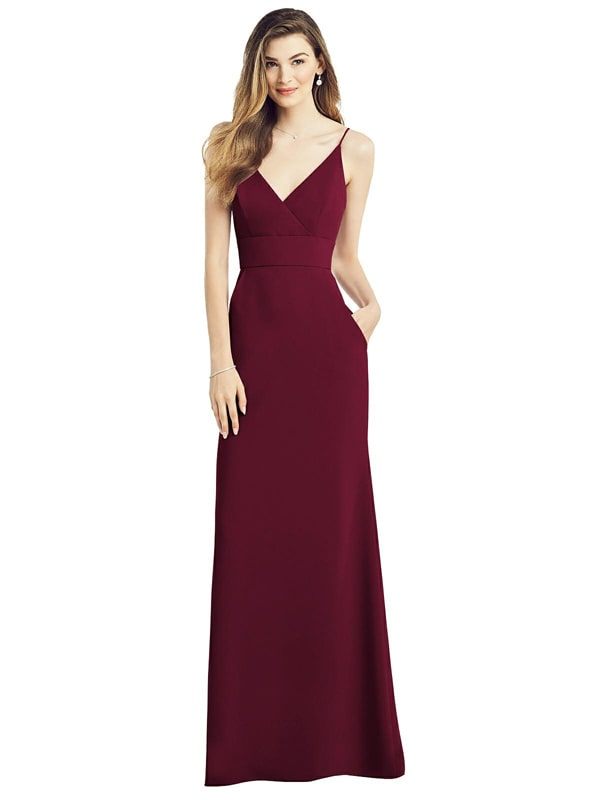6824 Bridesmaid Dress