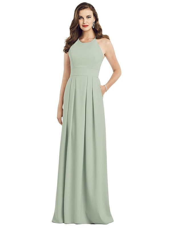 3058 Bridesmaid Dress