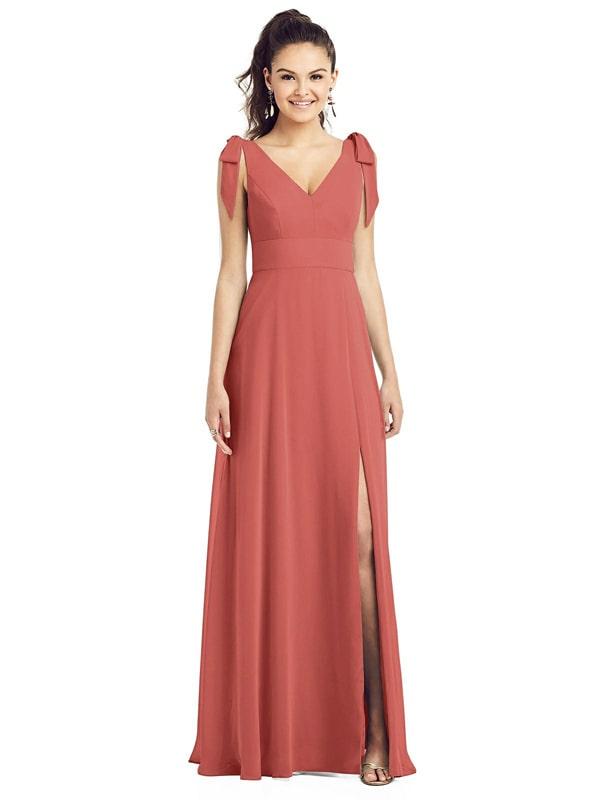 TH018 Bridesmaid Dress