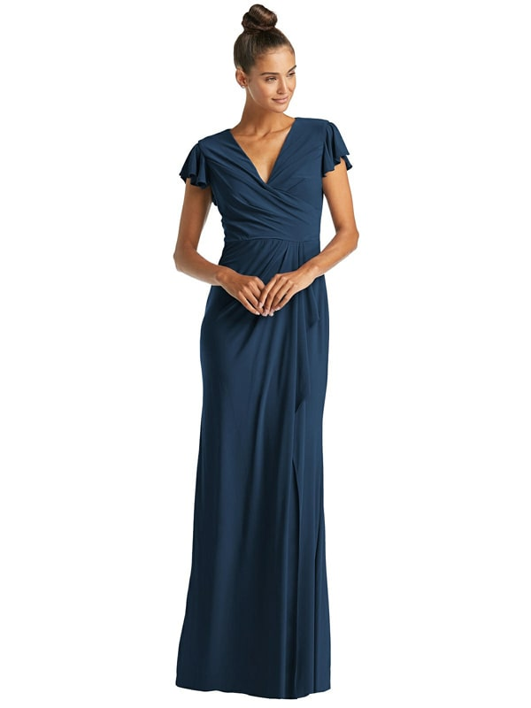 JP1060 Bridesmaid Dress