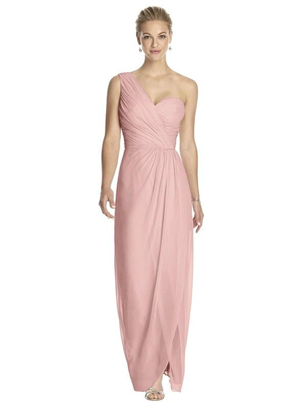 TH027 Bridesmaid Dress