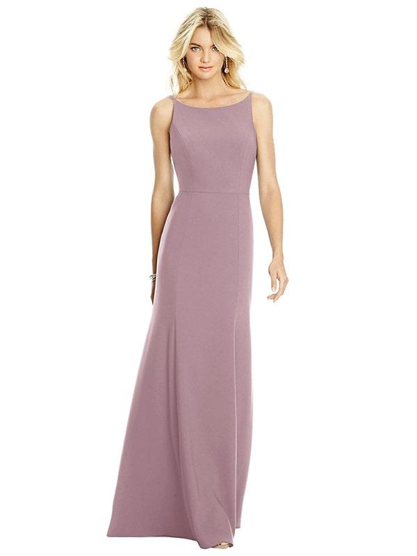 6758 Dessy Bridesmaid Dress