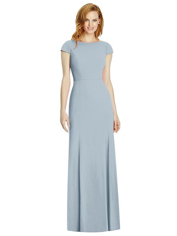 4521 Dessy Bridesmaid Dress