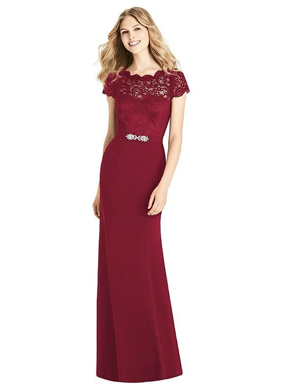 jp1001 Dessy Bridesmaid Dress