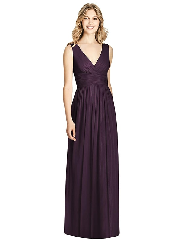 jp1004 Dessy Bridesmaid Dress