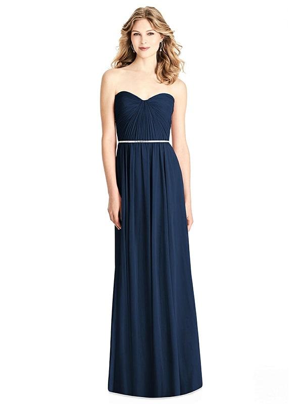 jp1008 Dessy Bridesmaid Dress