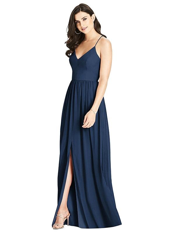 3019 Dessy Bridesmaid Dress
