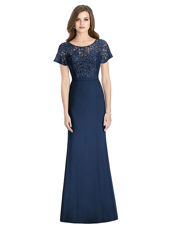 jp1010 Dessy Bridesmaid Dress