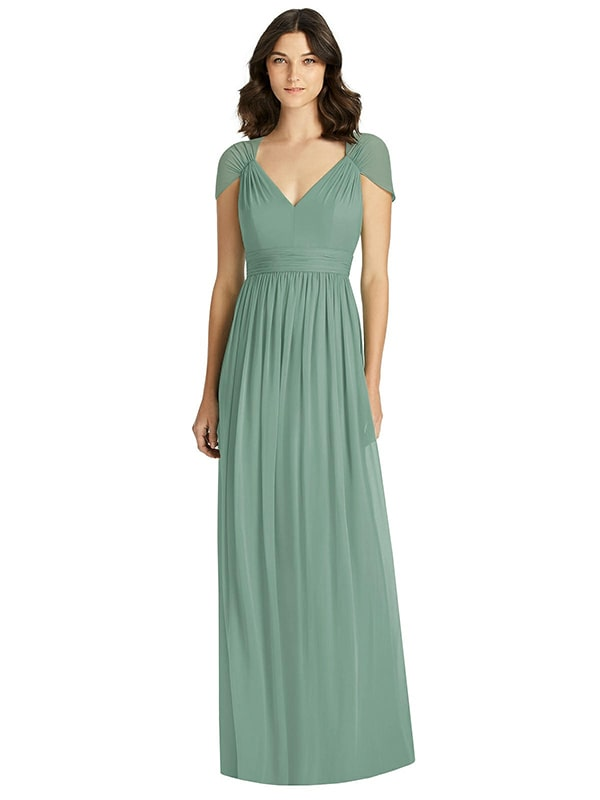 jp1021 Dessy Bridesmaid Dress