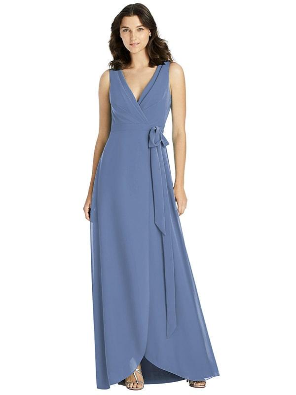 jp1025 Dessy Bridesmaid Dress