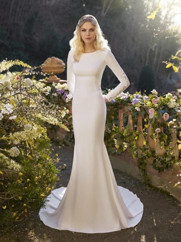 La Sposa - Asbury Wedding Dress