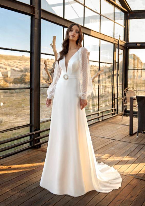 Libelle - Gisella Wedding Dress