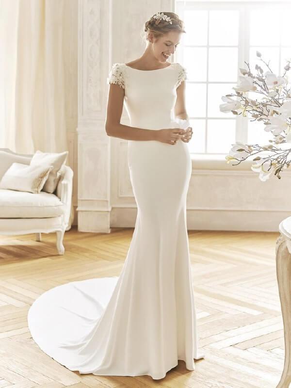 La Sposa - Bermudas Wedding Dress