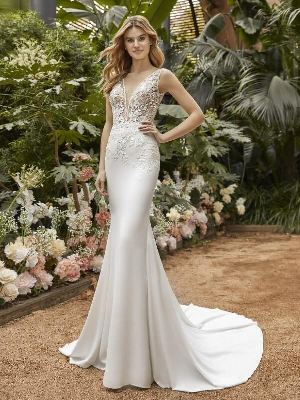 La Sposa - Cordyline Wedding Dress