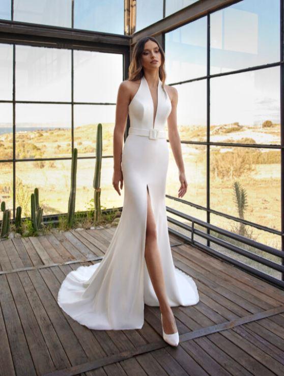 Libelle - Geraldina Wedding Dress