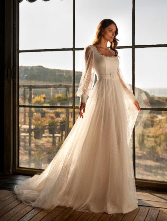 Libelle - Gigliola Wedding Dress