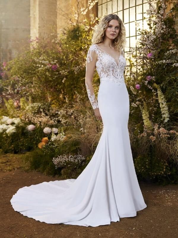 La Sposa - Lali Wedding Dress