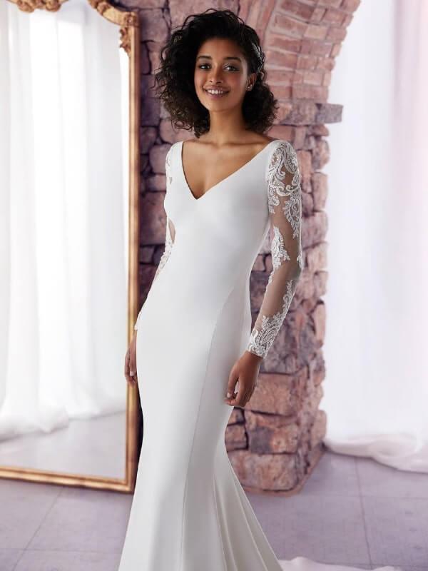 La Sposa - Ljubov Wedding Dress
