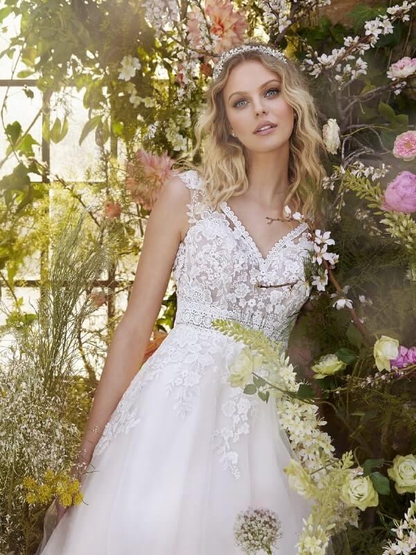La Sposa - Peet Wedding Dress